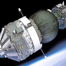 Про «Фотон-М» и гекконов в космосе